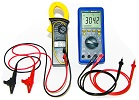 for testing wires see http://cosamindustries.com