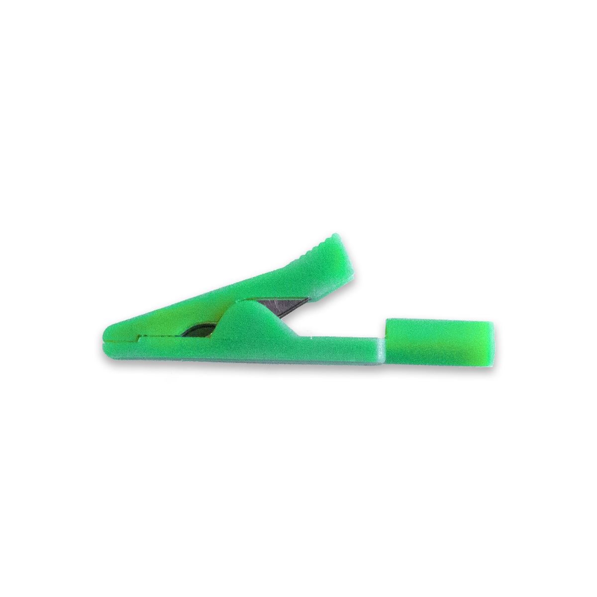 Miniature Insulated Alligator Clip
