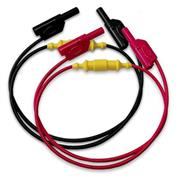 Kit: Red/Black Stackable, Shrouded Bananas with Fuse, 24""