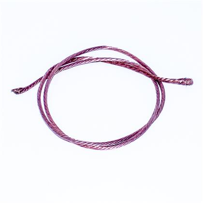10 AWG Copper Wire (per foot)