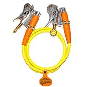1/0 Cable with Aluminum Duck Bill Clamps